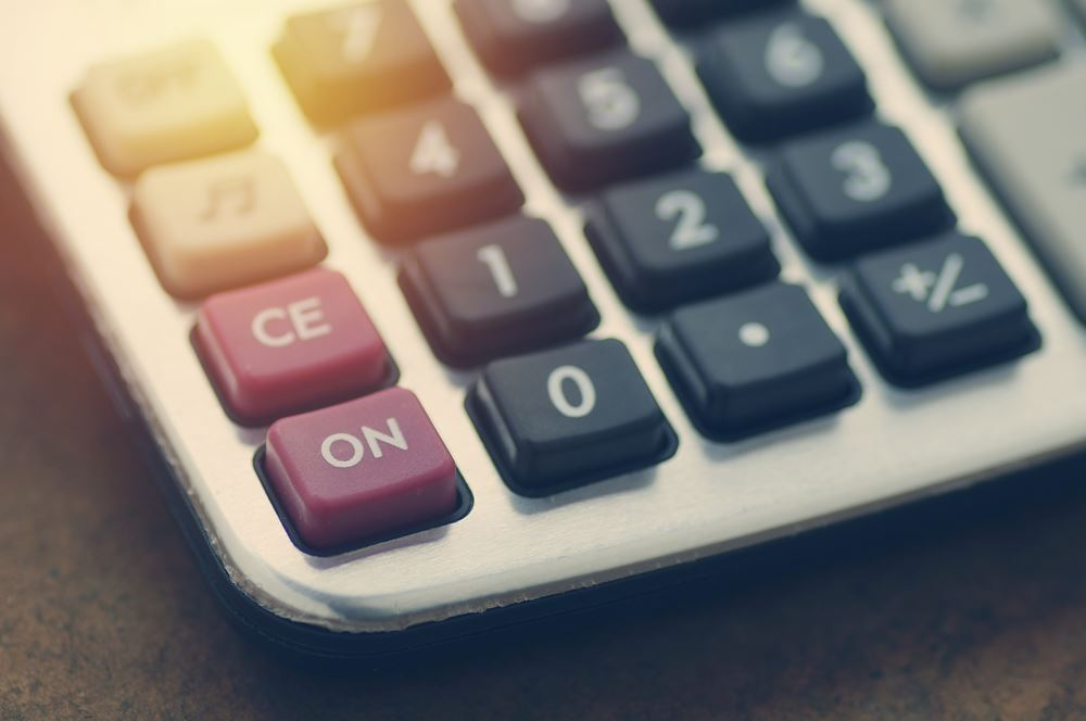 Mortgage Payment Calculator Image